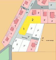 Wohngebiet »Mardale in Kirchberg«