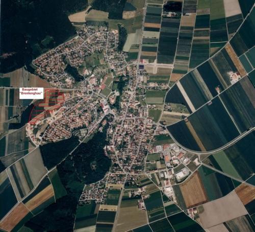 Wohngebiet »Brentenghau«