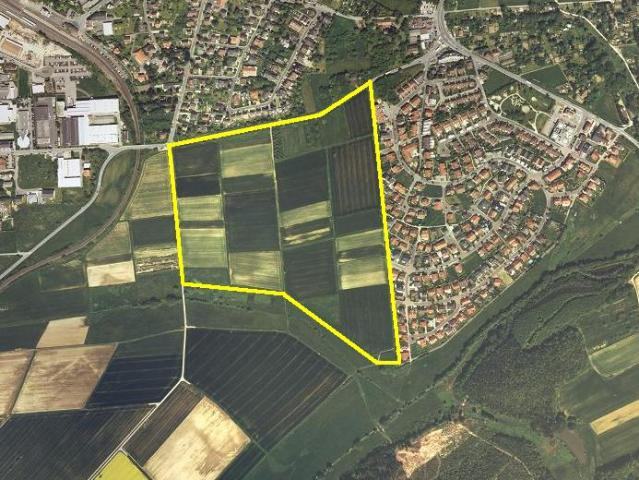 Wohn- und Mischgebiet »Schleichenbach II«