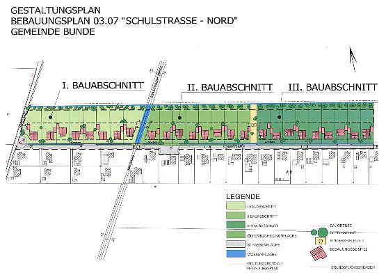 Wohngebiet »Schulstraße Nord (Bunderhee)«