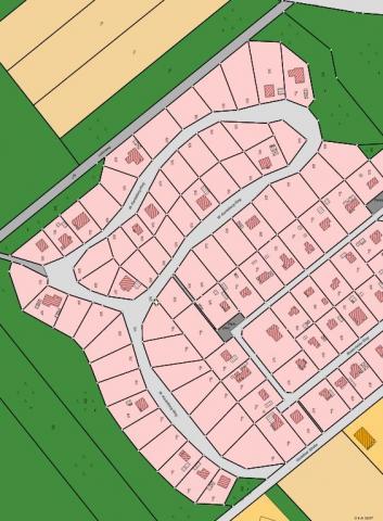 Wohngebiet »Lehmweg«