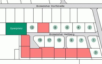 Wohngebiet »Bei den Hellbergen III«