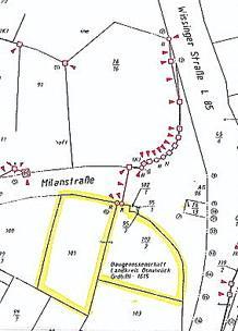 Wohngebiet »Ortsmitte II«