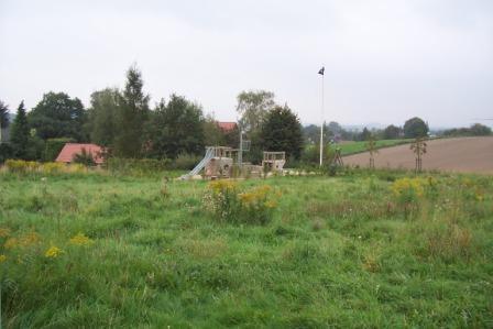 Wohngebiet »Auf dem Asel, Melle-Oldendorf«