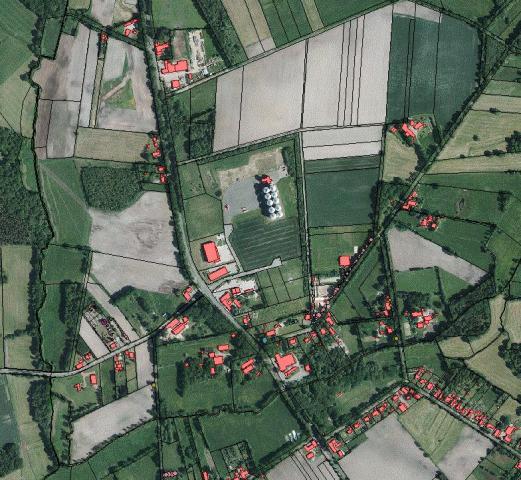 Gewerbegebiet »Rotenburg-Mulmshorn«