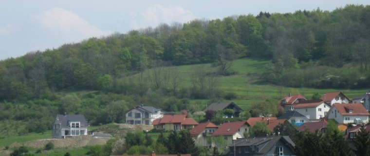 Baugebiet Hinter dem Bornhof