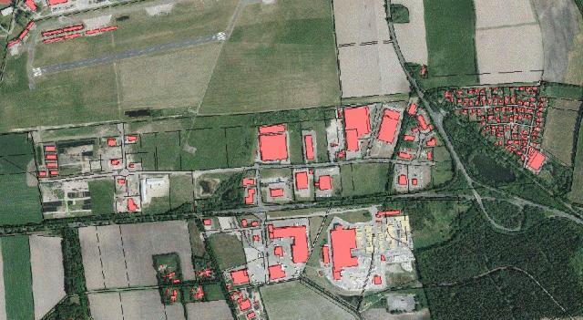 Industriegebiet »Hohenesch-West«