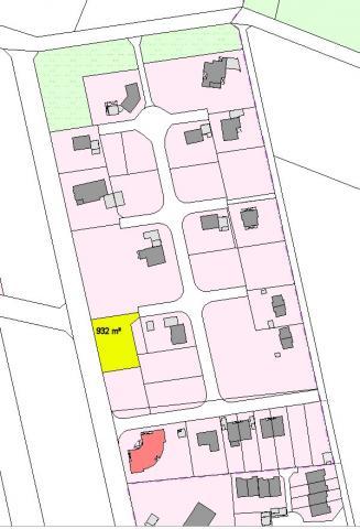 Wohngebiet »Hellgarten II«