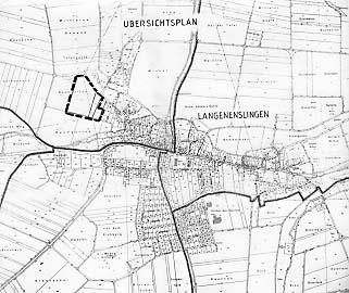 Wohngebiet »Baumgarten«