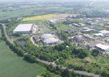 Gewerbegebiet »Achim - Gewerbegebiet Uesener Feld