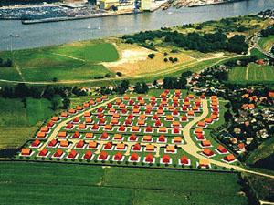 Wohngebiet »Weserdüne«