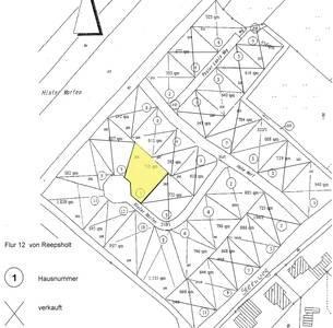 Wohngebiet »Reepsholt - Steenweg«