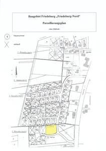 Mischgebiet »Friedeburg - Friedeburg-Nord«