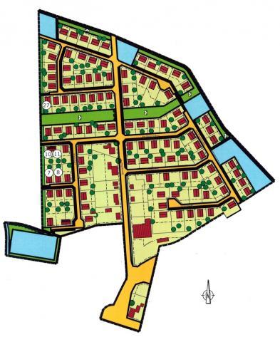 Wohngebiet »Ziegeleiweg«