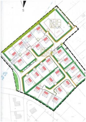 Wohngebiet »Birkenfeld 2.BA, OT Dorfkemmathen«
