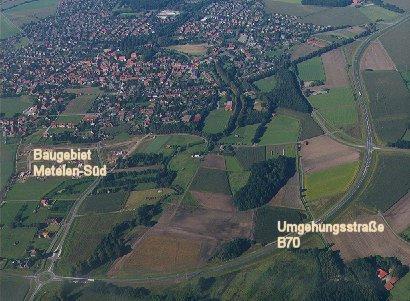 Gewerbegebiet »Fürstengrund«
