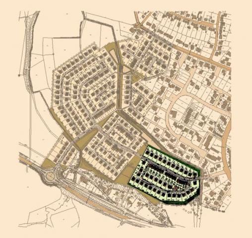 Wohngebiet »Stockkamp I-IV«