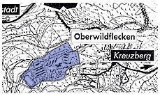 Gewerbegebiet »Ehemalige Rhönkaserne-Gewerbepark Kreuzberg«