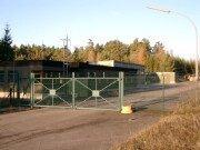 Gewerbegebiet »Industriepark Hohenburg«