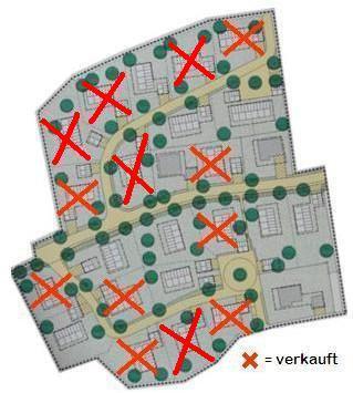 Wohngebiet »Kapellenfeld, OT Schönbrunn a. Lusen«