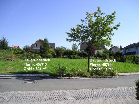 Wohngebiet »Eckardshof II«