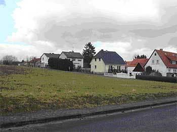Wohngebiet »Am Vogelhof«