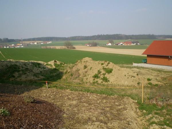 Wohngebiet »Asenhamer Feld«