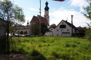 Gewerbegebiet »Hofmark 16«