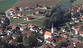 Wohngebiet »Embach am Eisweiher«