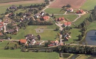 Wohngebiet »Baugebiet im Ortsteil Lampenricht«