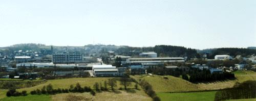 Industriegebiet »Südlich Königsheide -Teil I-«
