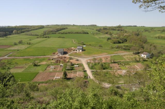 Wohngebiet »In den Gärten - Im Mühlenflur«