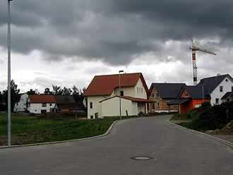 Wohngebiet »Bizäune«