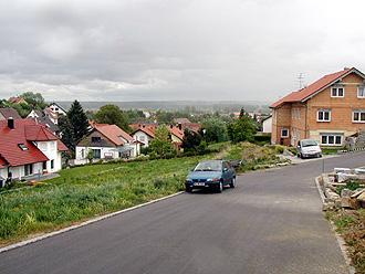 Wohngebiet »Schemmerberg, Ermenloh IV«