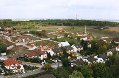 Wohngebiet »Walheimer Weg III«