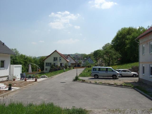 Wohngebiet »Pilsenweg-Kiesel«