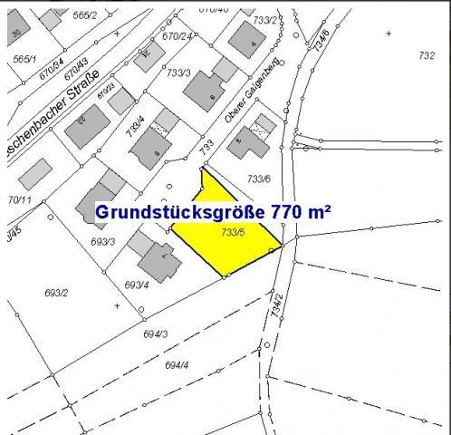 Wohngebiet »Oberer Galgenberg«