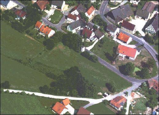 Wohngebiet »Etlaswind - Mitte«