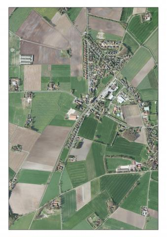 Wohngebiet »Stedinger-Weg-Süd, OT Brettorf«