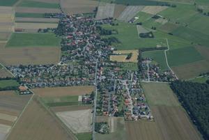 Wohngebiet »Sievekingweg/Sauerbruchweg«