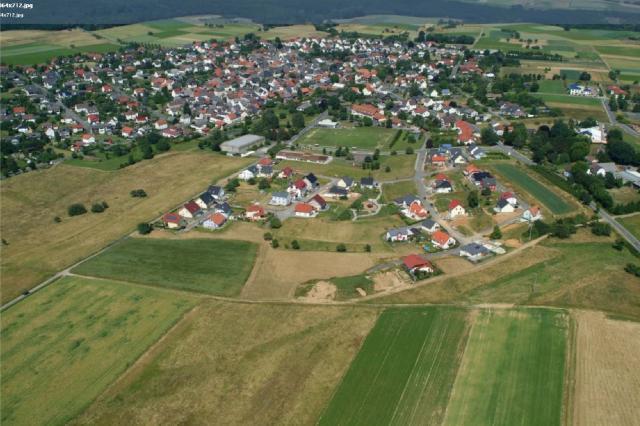 Wohngebiet »Bohnengarten/Steinkaut«