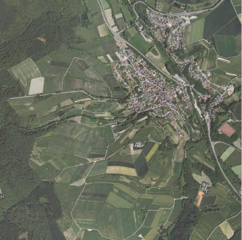 Wohngebiet »Schlehenweg«