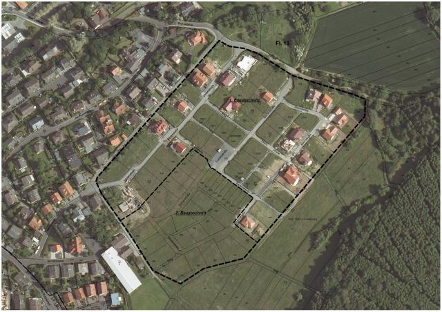 Wohngebiet »Kisselberg«
