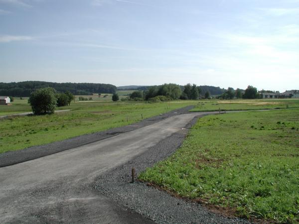 Ansicht Baugebiet 2
