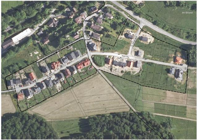 Wohngebiet »Cratzenbacher Berg«