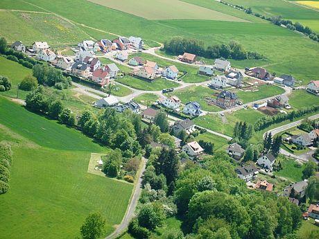 Wohngebiet »Sotzbacher Hang«