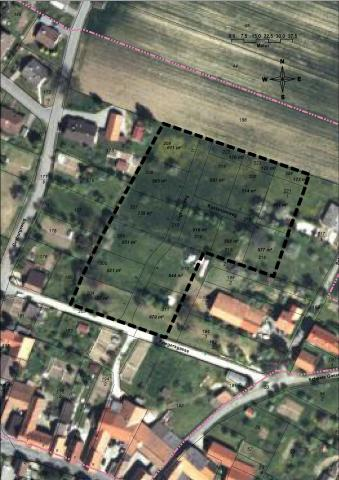 Wohngebiet »Graburgsweg«