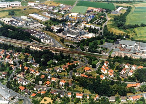 Industrie Steinau