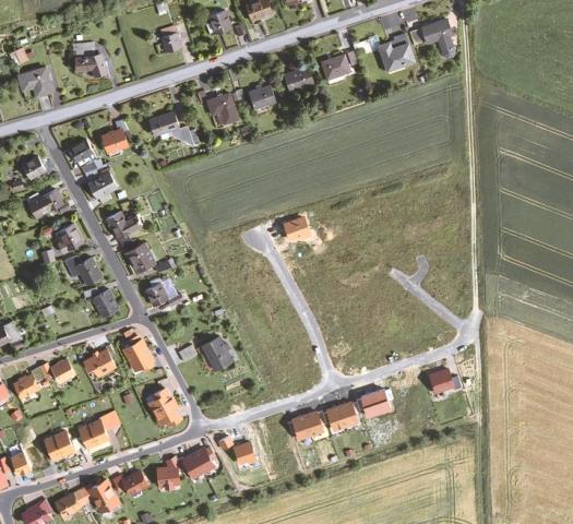 Wohngebiet »Frettholz II«