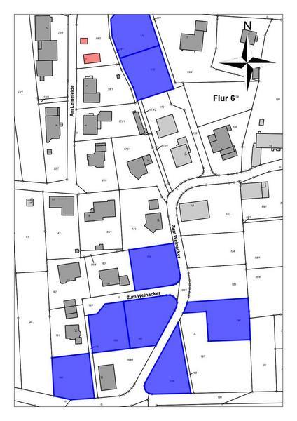 Wohngebiet »Schulstraße«